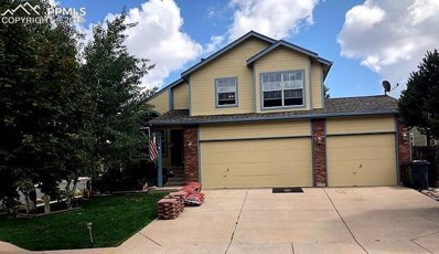 6685 Greylock Drive, Colorado Springs, CO 80923 - MLS#: 2248770