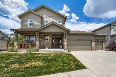 7405 Chancellor Drive, Colorado Springs, CO 80920 - MLS#: 2266361