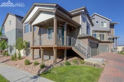 6558 John Muir Trail, Colorado Springs, CO 80927 - MLS#: 2267130