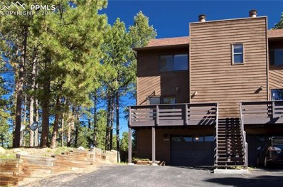 550 Greenway Court UNIT A, Woodland Park, CO 80863 - MLS#: 2278892