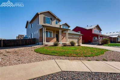 7806 Irish Drive, Colorado Springs, CO 80951 - MLS#: 2299678