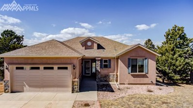 1558 Piney Hill Point, Monument, CO 80132 - MLS#: 2303088