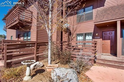 2268 Stepping Stones Way, Colorado Springs, CO 80904 - MLS#: 2309154
