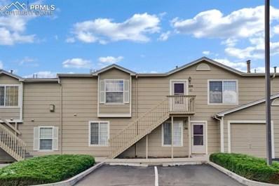 320 Ellers Grove, Colorado Springs, CO 80916 - MLS#: 2310426