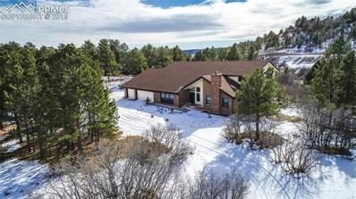 65 Woodmen Court, Colorado Springs, CO 80919 - MLS#: 2311556