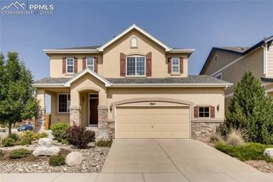 7804 Lightwood Way, Colorado Springs, CO 80908 - MLS#: 2318197