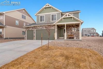 7848 Treehouse Terrace, Fountain, CO 80817 - MLS#: 2341037