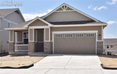 4166 Forever Circle, Castle Rock, CO 80109 - MLS#: 2347093