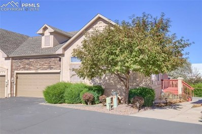2022 London Carriage Grove, Colorado Springs, CO 80920 - MLS#: 2352060