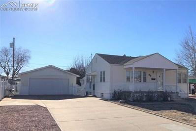 66 Purdue Street, Pueblo, CO 81005 - #: 2357672