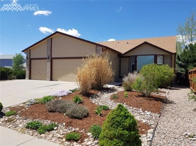 2014 Sage Grouse Lane, Colorado Springs, CO 80951 - MLS#: 2362851