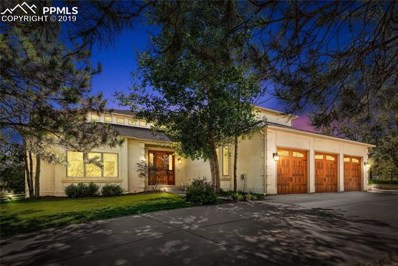 17025 Colonial Park Drive, Monument, CO 80132 - #: 2366523
