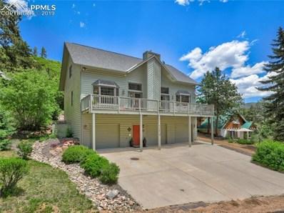 11414 Belvidere Avenue, Green Mountain Falls, CO 80819 - #: 2374935