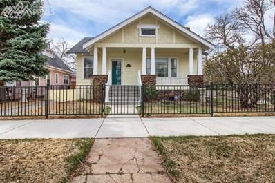 2132 N Nevada Avenue, Colorado Springs, CO 80907 - MLS#: 2384769