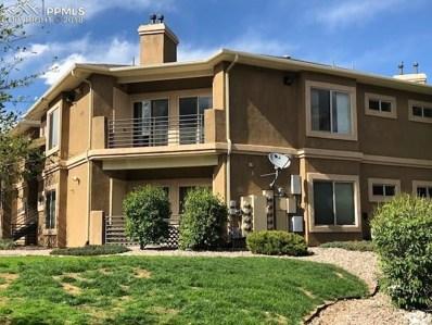 1965 Montura View UNIT 103, Colorado Springs, CO 80919 - MLS#: 2396658