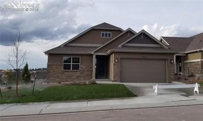 4633 Portillo Place, Colorado Springs, CO 89024 - MLS#: 2401386