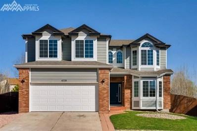 4770 Rushford Place, Colorado Springs, CO 80923 - MLS#: 2402011