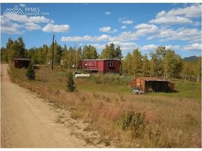 10655 S Highway 67 Highway, Cripple Creek, CO 80813 - MLS#: 2403873