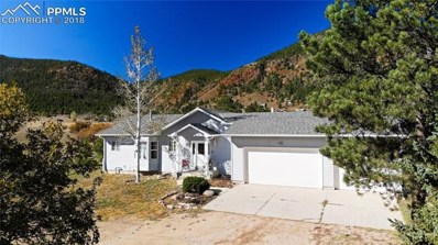 151 Colorado Springs Circle, Palmer Lake, CO 80133 - MLS#: 2403994