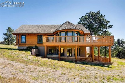 112 Allison Place, Divide, CO 80814 - MLS#: 2404794