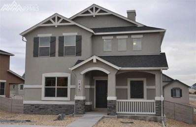 1826 Volterra Way, Colorado Springs, CO 80921 - MLS#: 2413000