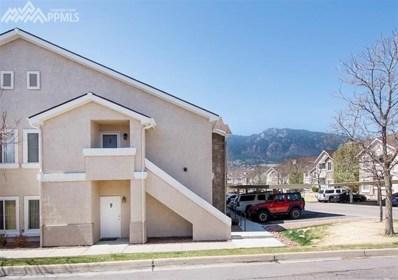 3830 Strawberry Field Grove UNIT B, Colorado Springs, CO 80906 - MLS#: 2414731