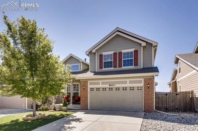 4815 Turning Leaf Way, Colorado Springs, CO 80922 - MLS#: 2419729