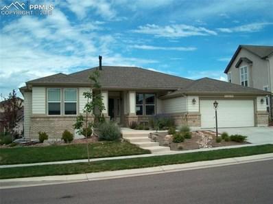 10206 Ponderosa Pine Way, Colorado Springs, CO 80920 - MLS#: 2421897