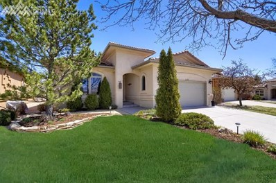 2475 Spanish Oak Terrace, Colorado Springs, CO 80920 - MLS#: 2424567