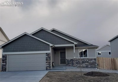 6627 Mandan Drive, Colorado Springs, CO 80925 - MLS#: 2443582