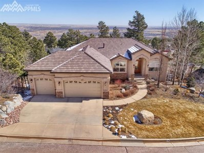 375 Ellsworth Street, Colorado Springs, CO 80906 - MLS#: 2466841