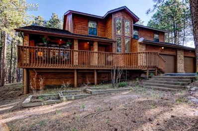 18966 Spy Glass Circle, Monument, CO 80132 - MLS#: 2507575