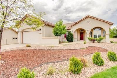 9954 Glenrose Circle, Colorado Springs, CO 80920 - MLS#: 2530155