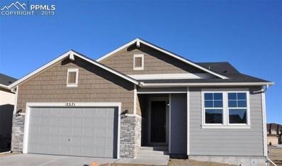2571 Horsemanship Court, Colorado Springs, CO 80922 - MLS#: 2531948