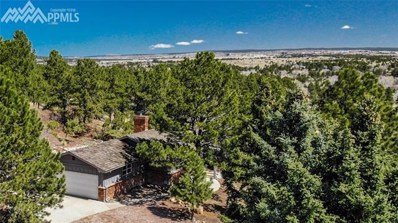 7045 Buckhorn Circle, Colorado Springs, CO 80919 - MLS#: 2536987