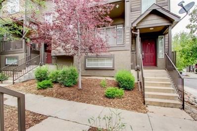 1045 Wisdom Heights, Colorado Springs, CO 80907 - MLS#: 2545811