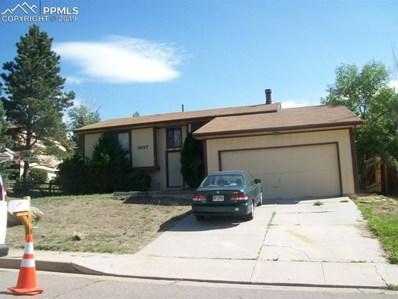3637 San Pedro Court, Colorado Springs, CO 80906 - #: 2551550