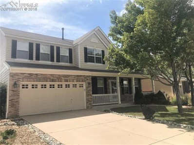 415 Scottsdale Drive, Colorado Springs, CO 80921 - MLS#: 2554576