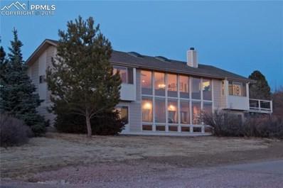 5375 Diamond Drive, Colorado Springs, CO 80918 - MLS#: 2556465