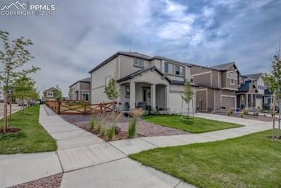 6868 Mineral Belt Drive, Colorado Springs, CO 80927 - MLS#: 2562005