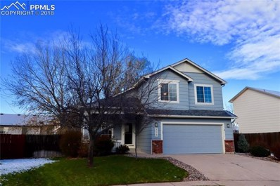 835 Riverview Lane, Colorado Springs, CO 80916 - MLS#: 2564714
