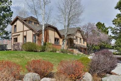3176 Springmeadow Drive, Colorado Springs, CO 80906 - MLS#: 2571432