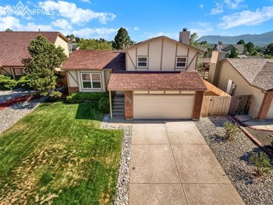 3905 Beltana Drive, Colorado Springs, CO 80920 - MLS#: 2578254