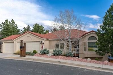 2930 Bonne Vista Drive, Colorado Springs, CO 80906 - MLS#: 2579363