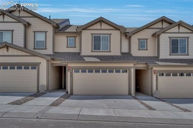 839 Marine Corps Drive, Monument, CO 80132 - MLS#: 2586889