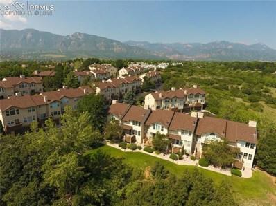 3220 Capstan Way, Colorado Springs, CO 80906 - MLS#: 2605075