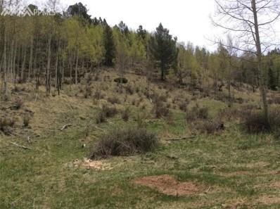 86 Grey Eagle Way, Cripple Creek, CO 80813 - MLS#: 2613312