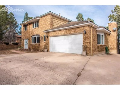 702 Southern Cross Place, Colorado Springs, CO 80906 - MLS#: 2623391