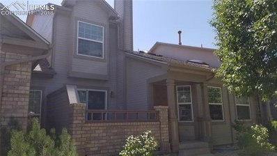 4742 Rowell Point, Colorado Springs, CO 80923 - MLS#: 2628319