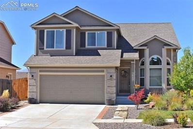 6324 Shooting Iron Way, Colorado Springs, CO 80923 - MLS#: 2632855